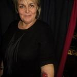 Tatouage de Valérie Damidot fait par Tin-Tin