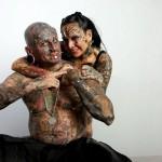 couple le plus tatoue du monde ?