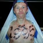 tatouage insolite est 1995