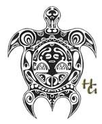 tatouage de tortue mod le tattoo tortue et symbolique de la tortue tattoo tatouages com. Black Bedroom Furniture Sets. Home Design Ideas