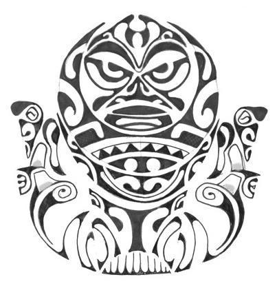 Tatouage Polynesien Tattoo Marquisien Tahitien Histoire Et Motifs Du Tatouage Polynesien Tattoo Tatouages Com