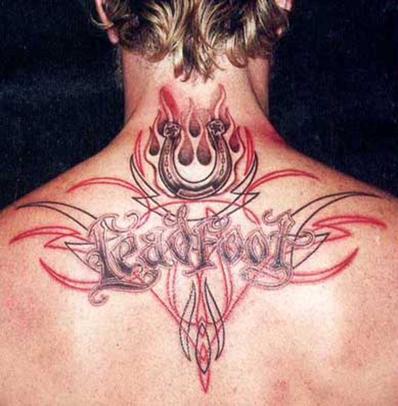 Tatouage james hetfield metallica tatouage straight edge for Best tribal house
