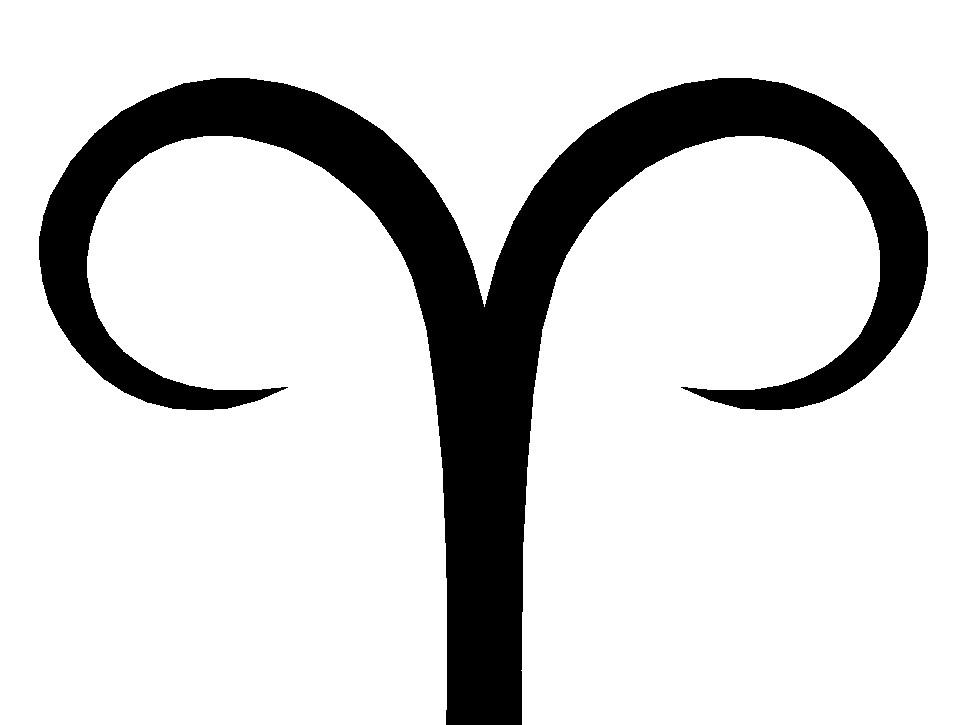 Image result for symbole du bélier