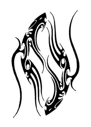tatouage poisson, signe astrologique des poissons : signification et