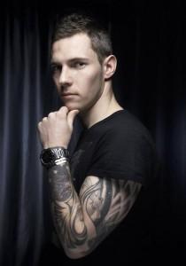 tatouage de ludovic obraniak